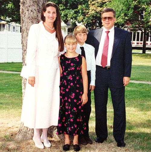 ARK in 2000