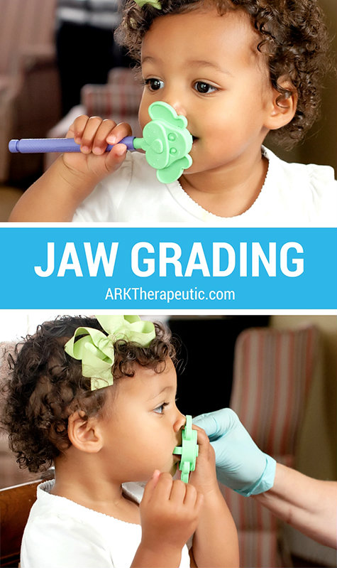 Jaw Grading & Stability