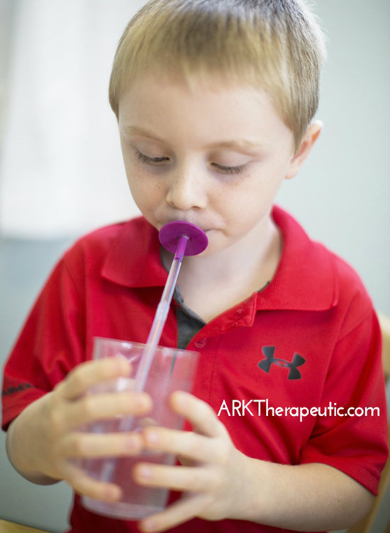 Fun, Edible Oral Motor Exercises for Kids