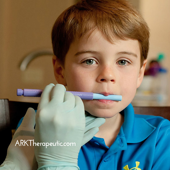 Is Vibration Necessary for Oral Motor Therapy?